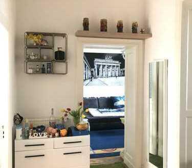 **Ihre Chance** 3-Zimmer Erdgeschosswohnung in Schöneberg ab 12/21 bezugsfrei!!!