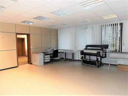 Moderne Büro- oder Praxisfläche zu vermieten!