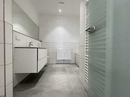 Helle und geräumige 5-Zimmerwohnung mit hochwertiger Ausstattung in absolut ruhiger Lage!