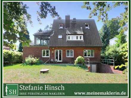Familie gesucht - Hübsches Einfamilienhaus in Marienthal zu vermieten!