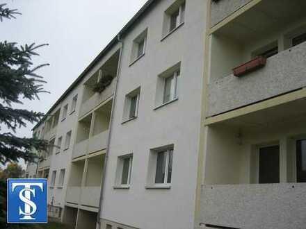 53/11 - Günstige 3-Zimmer-Erdgeschoss-ETW - zum selbst renovieren - in Pöhl OT Christgrün