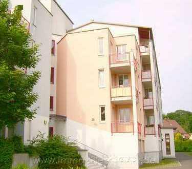 Helle 1- Raum- Wohnung im Dachgeschoss