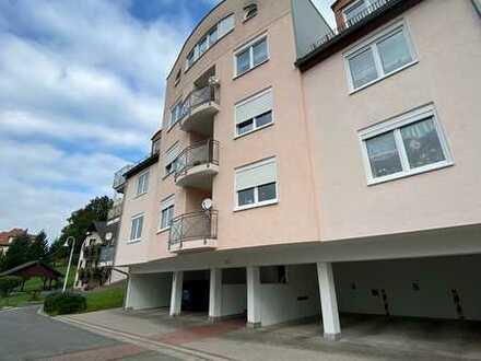 Moderne 2-Zimmer-Eigentumswohnung in gepflegter Wohnanlage
