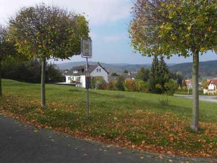 Bauplatz in Diemelstadt-Wrexen