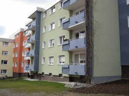Komplett modernisierte 3-Zimmer Wohnung in Haspe-Quambusch