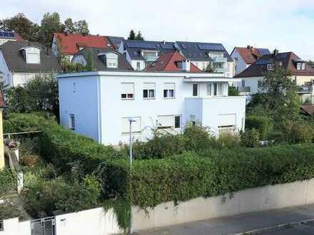 Geräumige Villa im Bauhausstil im Stuttgarter Norden