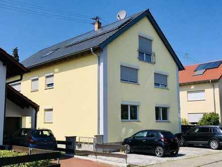 1.500 €, 110 m², 4 Zimmer