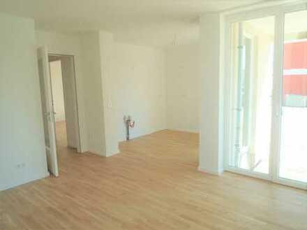 Seniorengerechte Erdgeschosswohnung im Neubau in ruhiger Lage
