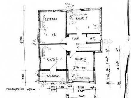 Schönes und modernisiertes 5 bis 6-Zimmer-Einfamilienhaus mit Garten, Garage und Kachelofen