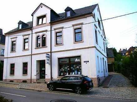 Singles aufgepasst!!! Nachmieter gesucht! Schöne Wohnung im Herzen von Lauter-Bernsbach