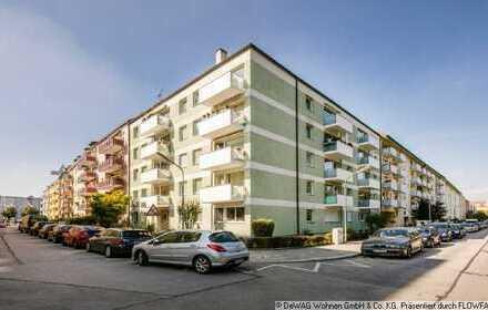 Großzügige 3-Zimmer Wohnung im Müncher Westen (K-81369-Tut2)