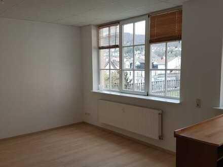 1-Raum-Wohnung mit Einbauküche in Albstadt