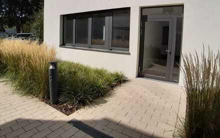 Modernes Citybüro in ruhiger Innenstadtlage - Heilbronn Lerchenhof