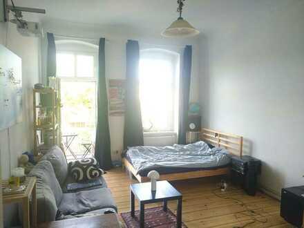 Bezugsfrei zum 1.12.2021 - Tolle 2-Zimmerwohnung nahe Treptower Park