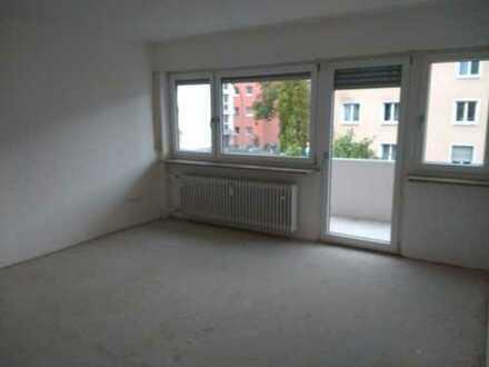 3 ZKB Wohnung im 1.Stock mit Tiefgaragenstellplatz und 2 Balkone