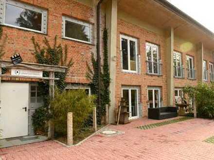 Garten-Loft, Atelier(24h), Lager, Werkstatt , Büro 104 qm , Lager 180qm im Frauenwald