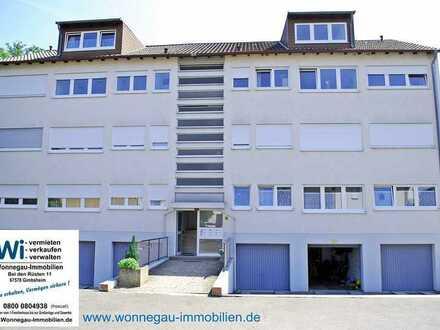Helle DG-Wohnungen in Albisheim zu vermieten
