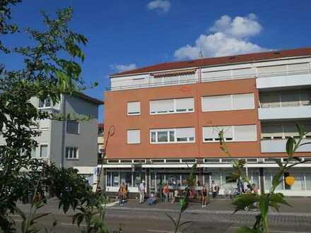 Wohn-u. Geschäftshaus in Zentrumslage