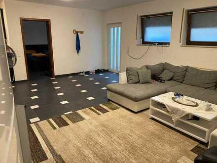 Sanierte 2-Zimmer-Wohnung mit EBK in Reinheim