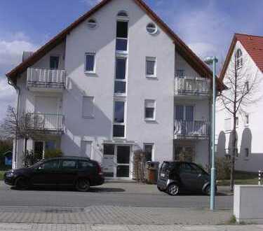 2 Zimmer Whg. mit Terrasse mit Gartenanteil