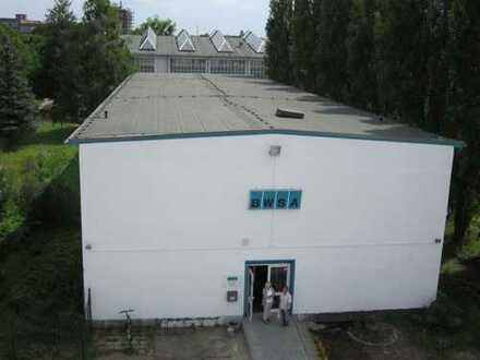 Attraktive Bürofläche in Dessau mit 637 m²