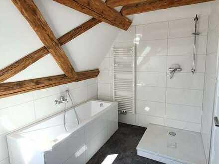 4-5 ZKB Dachgeschosswohnung in Schwabmünchen