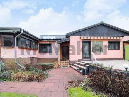 Nahe Waldsee: 5-Zi.-EFH mit Garten u. Terrasse - lebenslanges Wohnrecht für Verkäufer