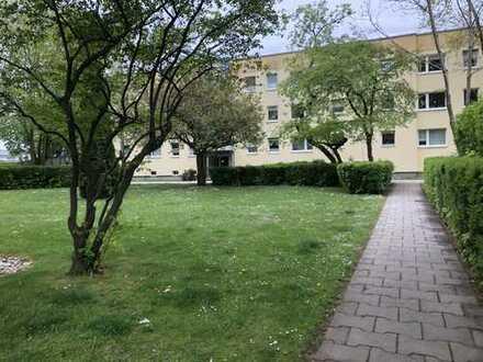 Schön geschnittene & neuwertige 2-Zimmer-Hochparterrewohnung mit Südbalkon in GAUTING (Nähe Zentrum)