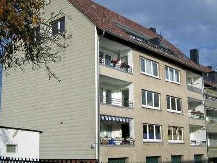 Großzügige 3 Zimmerwohnung im beliebten Wohnviertel von Helmstedt mit vielen Extras