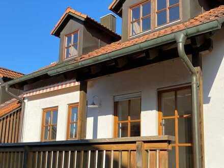 Doppelhaushälfte in Nandlstadt