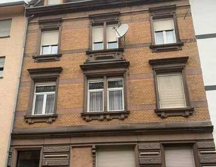 MA - NECKARSTADT WEST ~ 1 ZKDu Appartement in einem 8 FH - BEZUGSFREI nach Vereinbarung