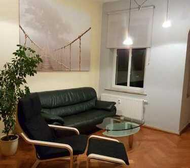 Traumhafte 2-Raum-Wohnung in Mylau