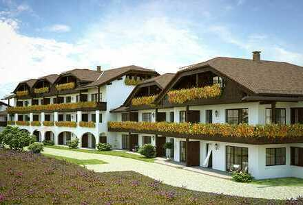 """Verkaufsstart Wohnen """"Am Mühlbach! Schicke EG-Wohnung, Aufzug, hochwertiger Ausstattung, usw."""