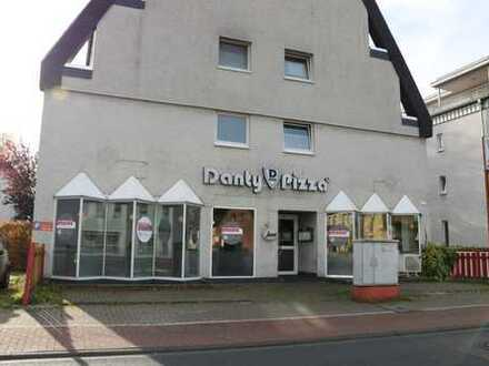 Ladenlokal am Rheincenter Weiden -VERHANDLUNGSBASIS-