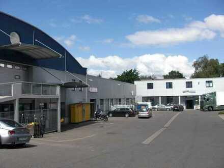 Werkstatt,Büro und Hallenflächen/Produktionsflächen in Aachen-Forst