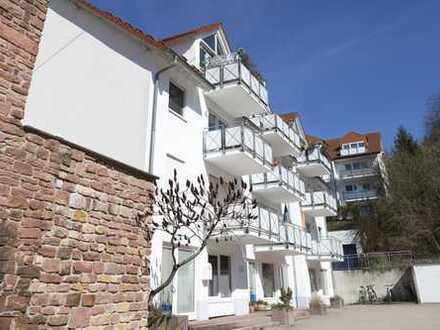 2 ZKB Balkon Heidelberg-Leimen
