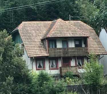 2 Familienhaus in Gutach im Breisgau