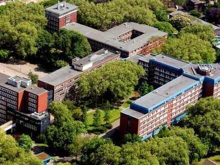 Büros im Herzen des Ruhrgebiets! inkl. Empfang-Service - 20m²
