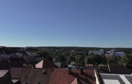 Top Wohnung in erstklassiger Lage über den Dächern Sulzbach-Rosenbergs