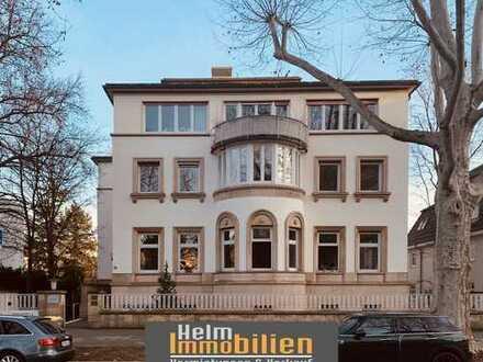 Schicke, vollmöblierte Wohnung - MA-Oststadt - ab 1.9.
