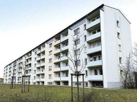 Eigentumswohnung in Gröditz (bei Riesa)