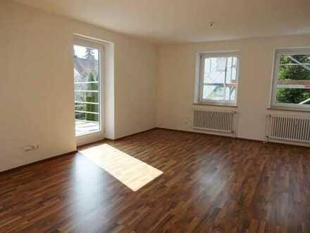 Gepflegte 3,5- Zimmer-Wohnung im Herzen von Bad Wörishofen