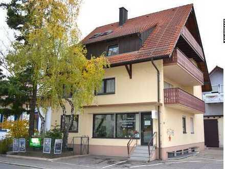 Zum Verkauf: Mehrfamilienhaus in FR-St. Georgen