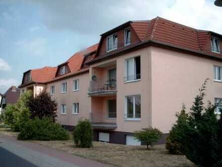 3 Zimmer Dachgeschoss Wohnung in Mixdorf