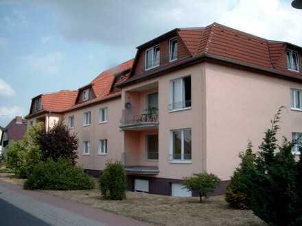 wunderschöne helle 3 Raum Dachgeschoss Wohnung in Mixdorf