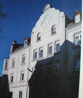 DG-Maisonettenwohnung mit ca. 90qm, 4 ZKB in einem Jugendstielhaus-LECHAUSEN 15 Min. zur Stadtmitte