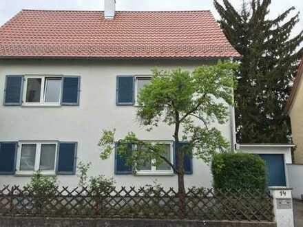 Freistehendes, charmantes Einfamilienhaus in Ulm Söflingen - Rehweg 14