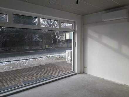 Drei geräumige 2 Raum-Wohnungen zum Erstbezug