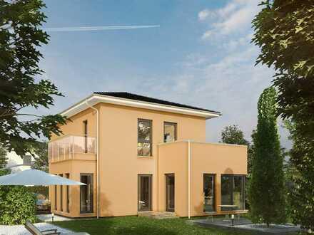 Zeit für einen Wandel Einfamilienhaus in Nürnberg am alten Kanal