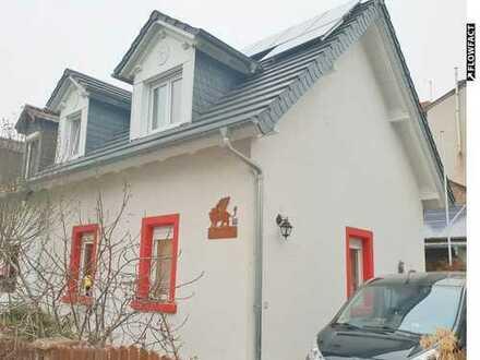 Zentrumsnah & individuell: Gemütliches Familien-Nest mit Dachterrasse in bevorzugter Lage von Speyer